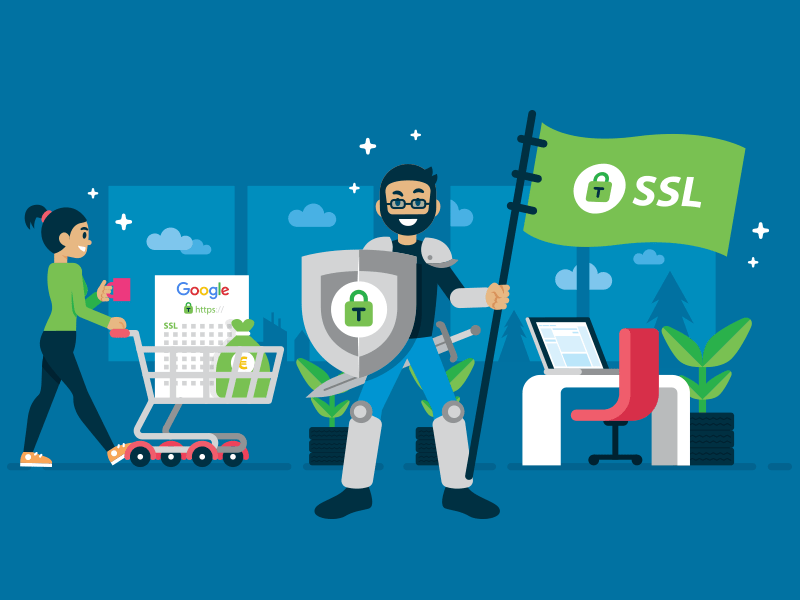 What Type Of Ssl Certificate Does Your Website Actually Need
