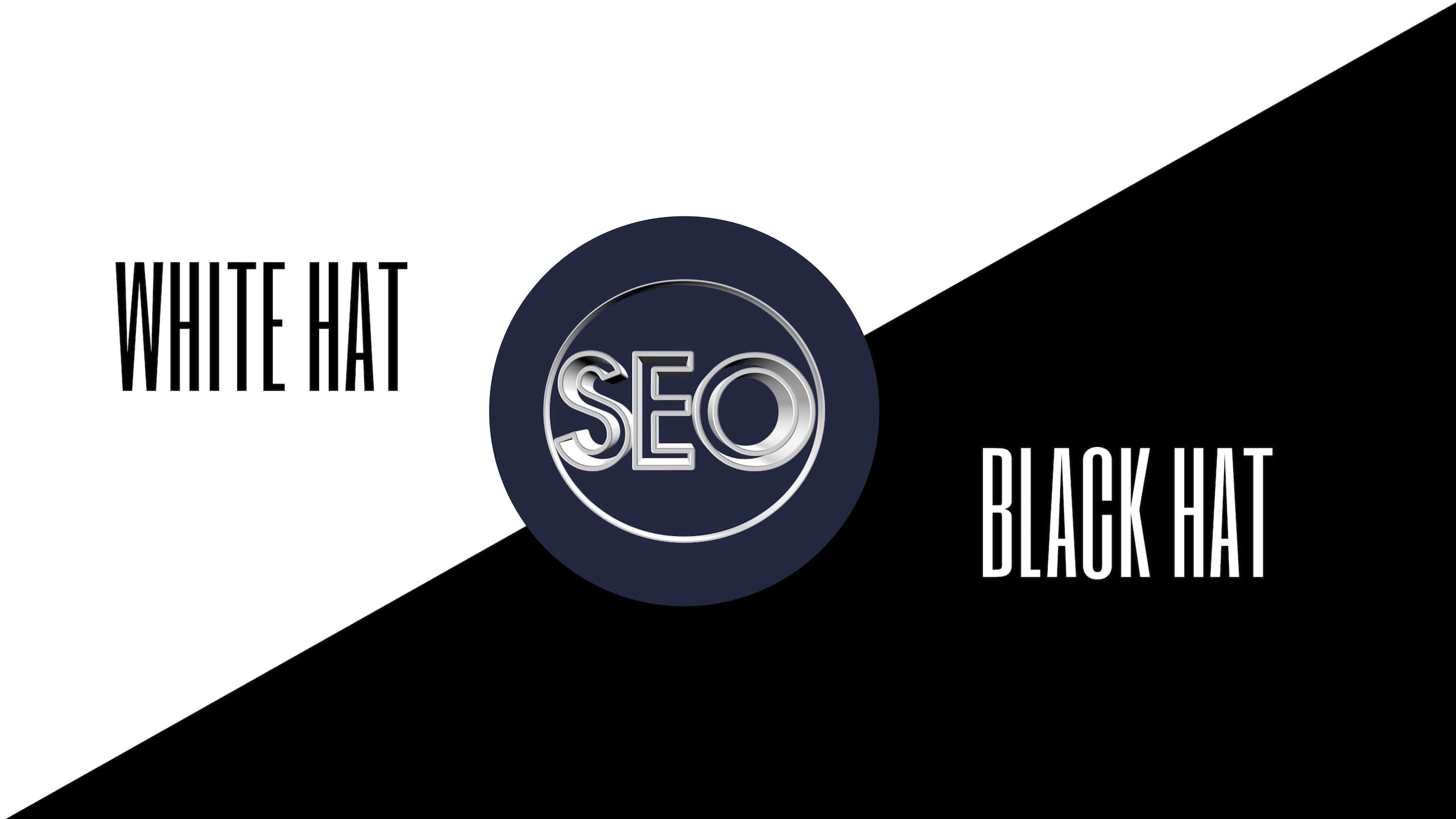 Finding The Differences Between Black Hat And White Hat SEO  0f4bf5bd729e